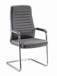 Fabric Leatherette Office chair
