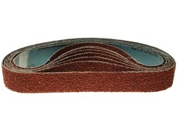 Agglomerated Sanding Belts