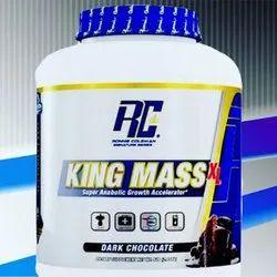 RC King Mass Dark Chocolate, 2.72 Kg