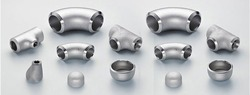 304 Stainless Steel Fittings