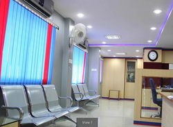 Hospital Interior Design Services