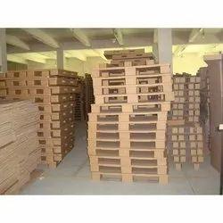 Industrial Board Pallet