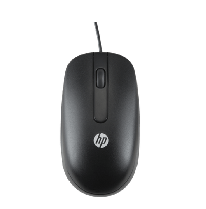 a261b96c5d2 HP USB Optical Scroll Mouse at Rs 521 /piece | Computer Optical ...