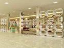 Shop Decoration Service