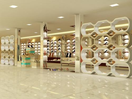 Shop Decoration Service, Small Shop Interior, रिटेल ...