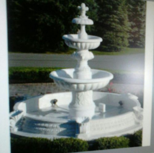 Sand Stone Decorative Outdoor Fountain