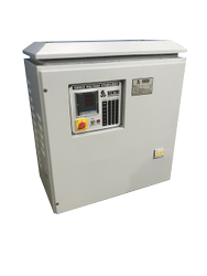 Servo Voltage Controlled Stabilizers
