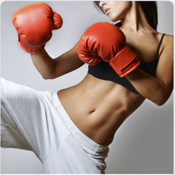 Kick Boxing Services