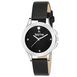 Black Ladies Watch