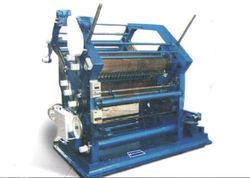 Paper Corrugation Machine Oblique Type