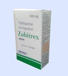 Ceftriazone 1 Gm Injection