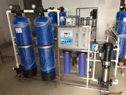 1500 Litre Per Hour Reverse Osmosis System  and Commercial RO Plant 1500 LPH