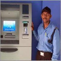 ATM SECURITY GUARD FOR BANK ATM