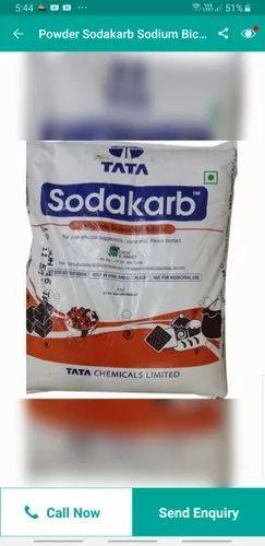 Tata Sodium Bi Carbonate