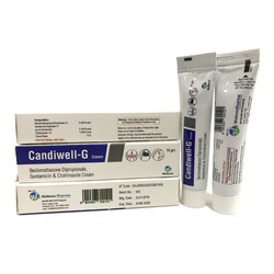 Beclomethasone Gentamicin Clotrimazole Cream