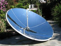 Parabolic Solar Cooker Manufacturers Amp Suppliers In India