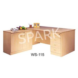 WS-115 Office Workstation Furniture