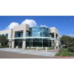 Concrete Commercial Projects Industrial Construction Service