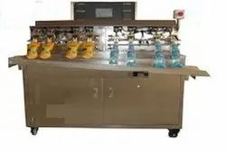 Fruit Shape Ice Lolly Filling Machine