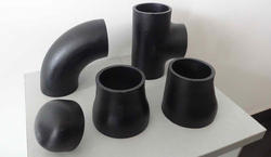 Carbon Steel Butt Weld Fittings MSS - SP - 75 WPHY 52