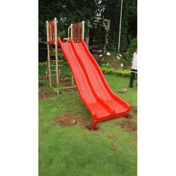 Double Decker Slide