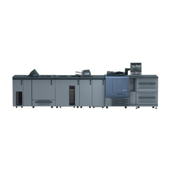 Konica Minolta Bizhub Press C6000 Printer