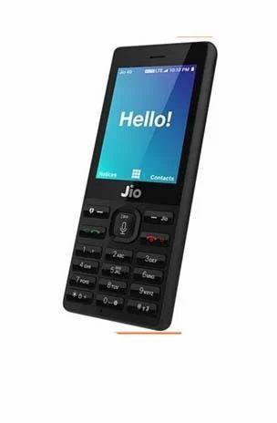 timeless design b2a26 77af4 Jio Phone