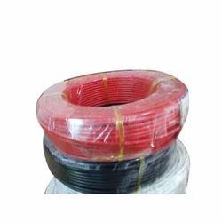 PVC Aluminium Single Wire