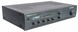 BOSCH PLE-1ME060-3IN  60W Mixing Amplifier  USB/BT