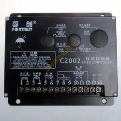 Generator Speed Controller C2002