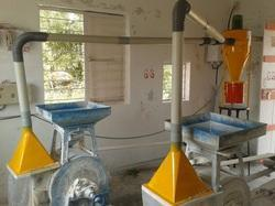 Dust Collector for Flour Mill / Grinding Mill