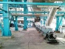 Mechanical Ash Handling System