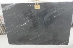Marine Black Polish Granite