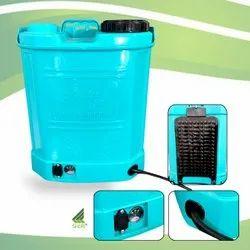 8 L Disinfectant Battery Sprayer