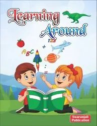 English Learning Around Book