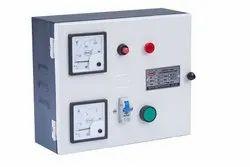 Single Phase Analog MCB Eco Control Panel