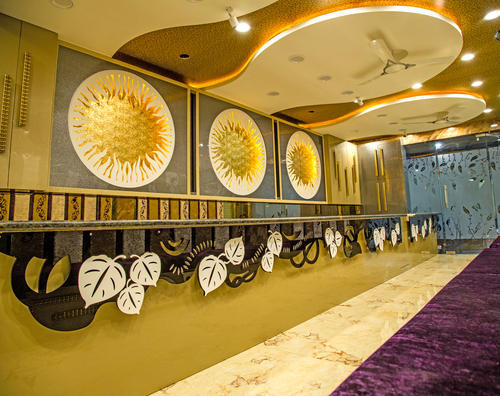 Designer Boutique Interior Jewelry Showroom Interior Designing