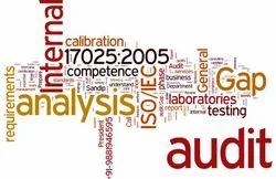 Internal Auditor Training, Laboratory , ISO 17025