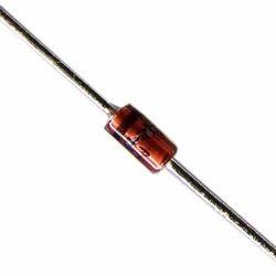 9Volt, 0.25 Watt,  2% Tollrence Zener Diode