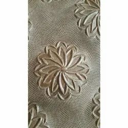 Textile Fabric Punching Design Embossing Roller
