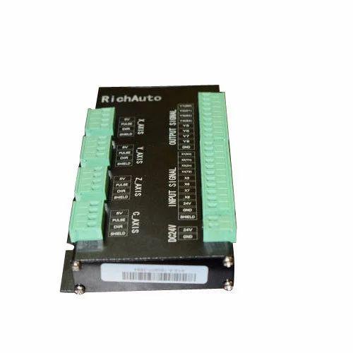 Router Digital Signal Processor Card