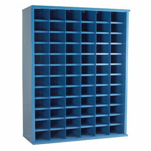 Pigeon Hole Storage Racks Shelves Slotted Angle Racks