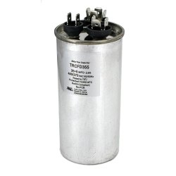 Air Conditioner Capacitor at Rs 350 /piece | Ac Capacitor