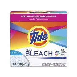 Ultra Tide Plus Bleach Powder, Pack Size: 4.1 Kg