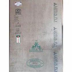 Lotus Ply Marine Plywood Board