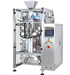 Black Pepper Packaging Machine