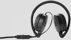 HP H2800 Black Headset