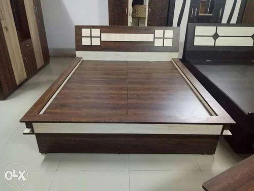 Imagine Sofa Designer Bed, Imagine Sofa | ID: 19082899255