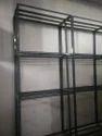 Slotted Angle Frame Racks
