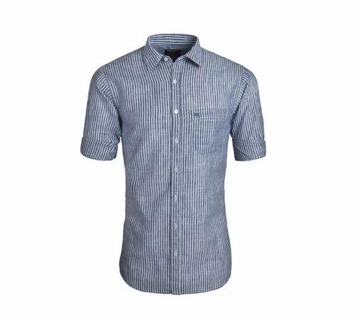 3b3a181bd6ce7 Casual Shirts - Diamond Urban Design Casual Shirts Manufacturer from Chennai